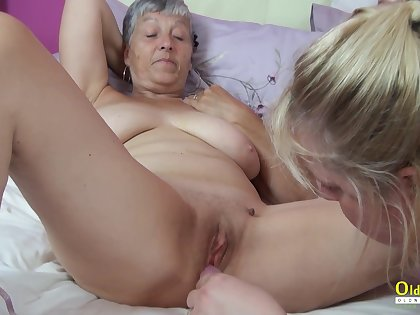Three Busty Mature Lesbians Fucking Toys